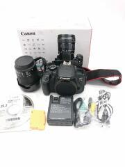 デジタル一眼カメラ EOS Kiss X6i EF-S18-135 IS STM レンズキット
