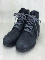 ブーツ/US7.5/BLK