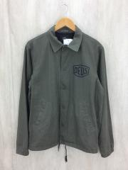 ジャケット/S/コットン/KHK/DMW46260/ CAMPERDOWN COACH ジャケット