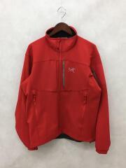 ジャケット/M/ポリエステル/オレンジ/9543-54751-0311/Gamma MX Jacket