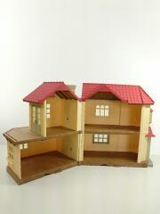EPOCH/シルバニアファミリー/赤い屋根の大きなお家/