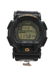クォーツ腕時計・G-SHOCK/デジタル/ORN