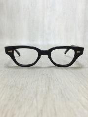 PATHWAY OPTICAL/50s~60s/challenger/メガネ/BLK/ウェリントン
