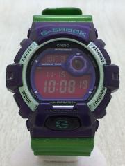 クォーツ腕時計・G-SHOCK/デジタル/マルチカラー