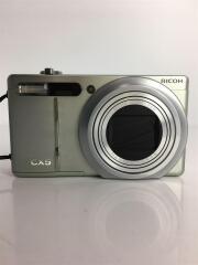 デジタルカメラ CX5 [グリーンシルバー]