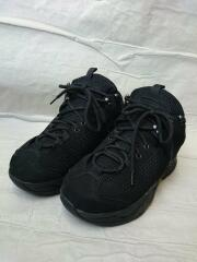 20AW/TACTICAL SNEAKERS/Vibramソール/ローカットスニーカー/40/BLK