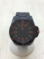クォーツ腕時計/--