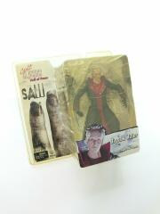 NECA/Saw Cult Classics Hall Of Fame 6 action Figure W/puppet