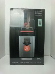 クラッシュボックス titan30 ゴミ箱/ステンレス 30030