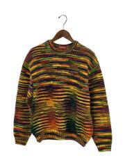 20AW/Static Sweater/セーター/厚手ニット/S/アクリル/マルチカラー/中古