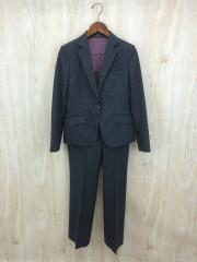 スーツ/6/ウール/ストライプ