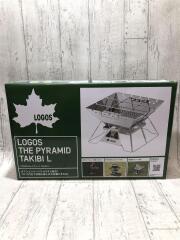 81064162 LOGOS/ロゴス/LOGOS the ピラミッドTAKIBI L/81064162/