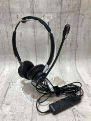 jabra/ヘッドホン/BIZ 2400 2 USB MONO CC MS/