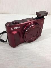 デジタルカメラ PowerShot SX720 HS [レッド]