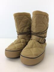 ホワイトレイクキャンプブーツ/ブーツ/25cm/CML/汚れ有/YU3511-232