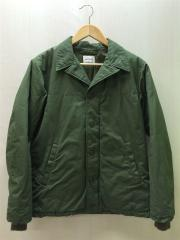 M41 THINSULATE JACKET/S/コットン/GRN/CL15F071TS