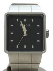 クォーツ腕時計/アナログ/ THE QUATRO