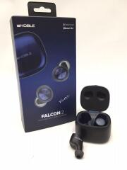 イヤホン Bluetoothイヤホン Noble Audio FALCON 2
