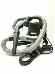 掃除機 カーメンテナンスα HC-E255/付属品完備/洗車サポートクリーナー/ツインバード