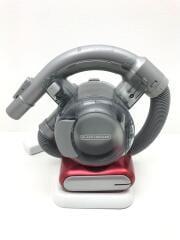 ブラックアンドデッカー/掃除機 フレキシーII PD1420LR [レッド]