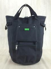 リュック/BLK/黒/ブラック/ユニオン/カバン/鞄/バッグ/BAG/吉田カバン/ユニセックス