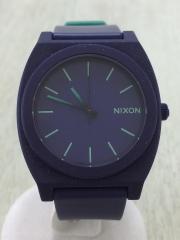 クォーツ腕時計/デジタル/PUP