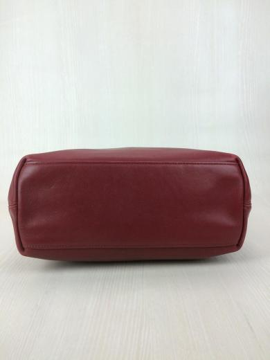 dd37e3426765 COACH. ハンドバッグ/レザー/RED/革/赤/カバン/鞄/BAG/ショルダーバッグ/オールド/USA/. 価格: