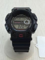 腕時計/デジタル/--/BLK/BLK