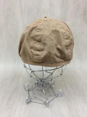 ベレー帽/XL/コットン