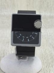 THE MURF/クォーツ腕時計/アナログ