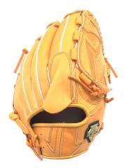 DBBLJG50 野球用品/右利き用/ORN/デザント/軟式投手用グラブ