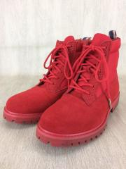 cayler&sons/ブーツ/US8.5/RED