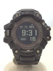 ソーラー腕時計_G-SHOCK/デジタル/ラバー/BLK/BLK