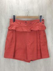 スカート/3/コットン/ORN