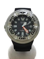 Eco-drive300m/Professional Divers Watch Scuba Skin Diving