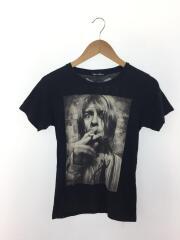 Tシャツ/FREE/コットン/BLK/2CT-1150