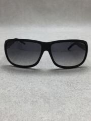 サングラス/ラバーフレーム/ブラック/GG1642/F/S