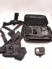 ビデオカメラ HERO6 BLACK CHDHX-601-FW