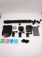 アクションカメラ ビデオカメラ MAX CHDHZ-201-FW