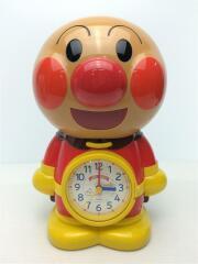 リズム時計工業/時計/アンパンマンめざましとけい