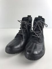 CHEYANNE II SHORT/ブーツ/28cm/BLK