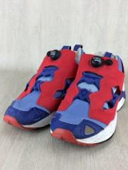 pump fury/スポージアム別注/27cm/RED/1998年製