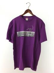 19SS/Keyboard Tee/Tシャツ/XL/コットン/PUP