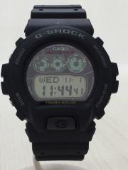 ソーラー腕時計/デジタル/スタンダード/タフソーラー