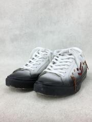 ローカットスニーカー/40/ホワイト