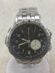 KHAKI ETO/クォーツ腕時計/アナログ/H776121