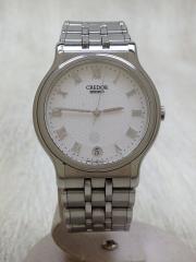 クォーツ腕時計/アナログ/8J86-6A00