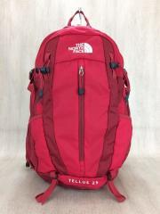 TELLUS 25/リュック/--/NM61309/RED