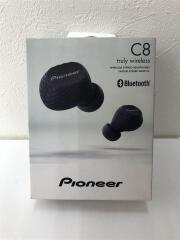 C8 truly wireless/イヤホン・ヘッドホン SE-C8TW