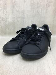 adidas アディダス/ローカットスニーカー/27.5cm/ブラック